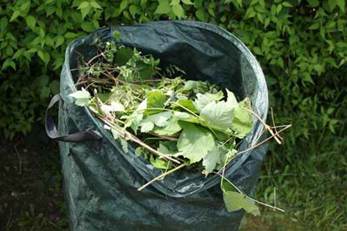 Jean Gimenez Paysagiste  - Evacuation des déchets